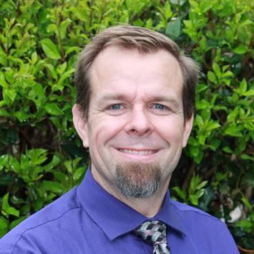Eric Van Gorden